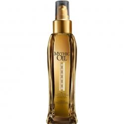 Loreal Mythic Oil vyživující olejíček 125 ml