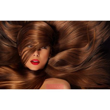 Prodlužování vlasů Brno - CLIP IN